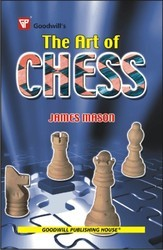 The Art Of Chess Book