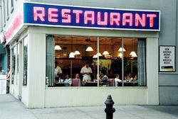 Restaurant Recruitment
