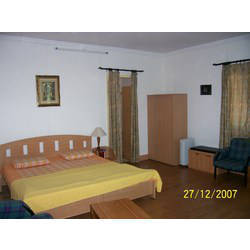 Pykara Guest House Bed Room View