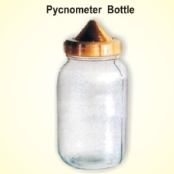 Pycnometer Bottle