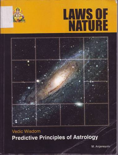 Laws Of Nature Astrology Books