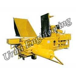 Triple Action Baling Machines
