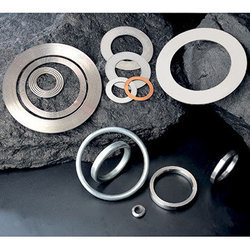 API Ring Joint Gaskets
