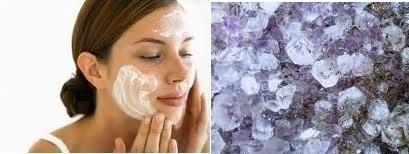 Diamond Face Cream