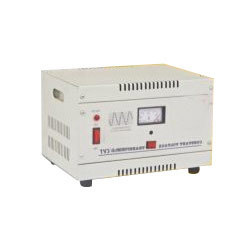 Constant Voltage Corrector (CVT) ( 50VA to 10KVA)