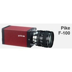 Pike Fire Wire Camera