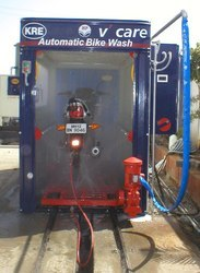 Bike Wash