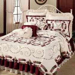 Imported Quilts
