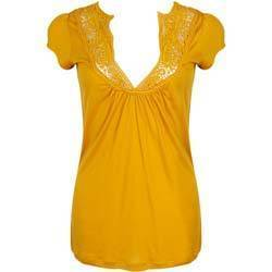 Partywear Ladies Tops