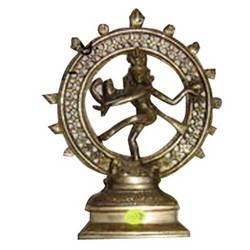 Bronze Natraj Statue