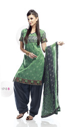 New Fancy Salwar Kameez