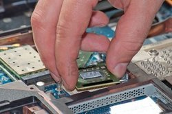 Laptop Motherboard Chip Level Repairing