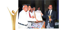 G.S Parkhe Industrial Merit Award 2006