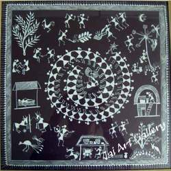 Tribe Warli Paintings