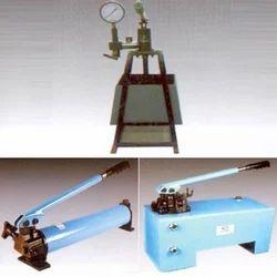 Hydraulics Hand Pumps
