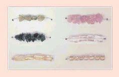 Fancy Semi Precious Beads