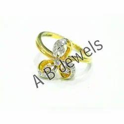 FGR 07 Gold Rings