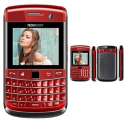 Qwerty AK 100 Mobile Phone