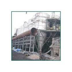 steam pipeline erection laying services
