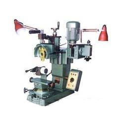 Bangle Ring Cutting Faceting Machine