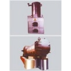 Steam Boilers, Hot Water Generators & Hot Air Generators