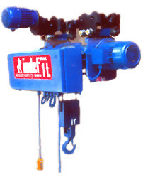 Wire Rope Electrical Hoist suppliers in chennai