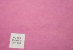 Cotton Rag Handmade Paper for Offset Printing