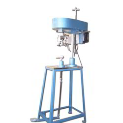 PP Capping Machine