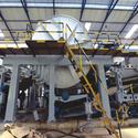 Yankee Cylinder Paper Machine