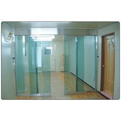PVC Swingflex / Slide Doors