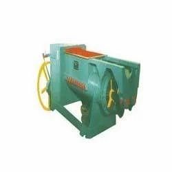 Heavy Duty Shaft Clay Mixer