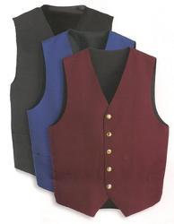 Basic V Neck Vest Coats