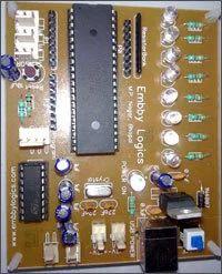 Programmer Board