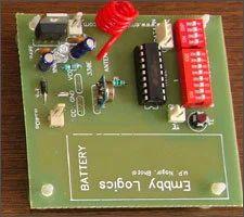 Rf Transmitter Board