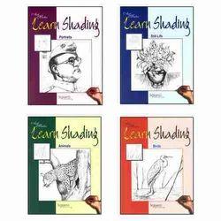 Learn Shading Books