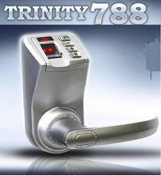 Trinity Fingerprint Lock