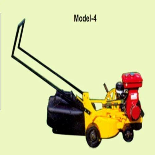 Engine Driven Grass Cutter