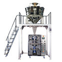 Multi Weigher Collar Type FFS Machine