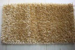 Gray Shaggy Carpets