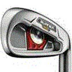 Taylormade Burner Graphite Irons