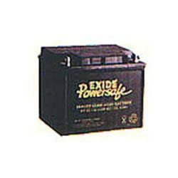 Exide Powersafe Battery