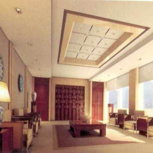 Wa S Leading Supplier Of High Quality Ceiling: Gyp Board Ceiling Service Provider From Jaipur
