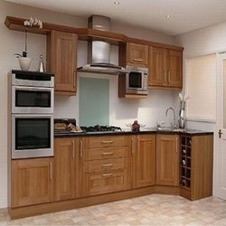 Modular Kitchen - Stylish Modular Kitchen India, Stylish Modular