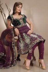 Anarkali+Salwar+Kameez