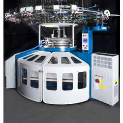 Single Jersey Plain Knitting Machines