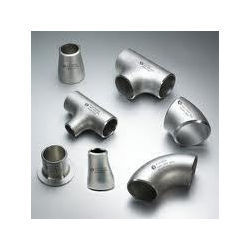 Stainless Steel Buttweld Fittings 316TI