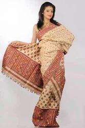 Muga Silk Sarees