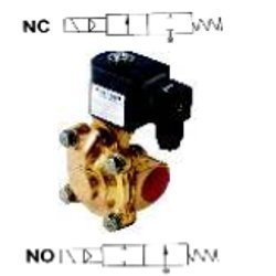 Industrial AVCON Solenoid