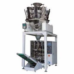 Multi Head Weighing Filling Machine