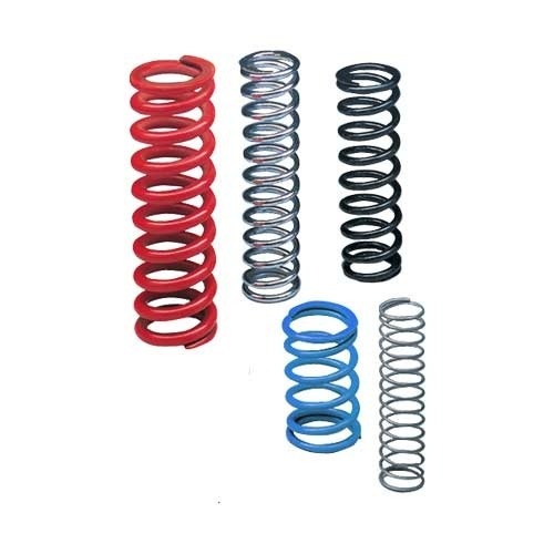 High Compression Spring